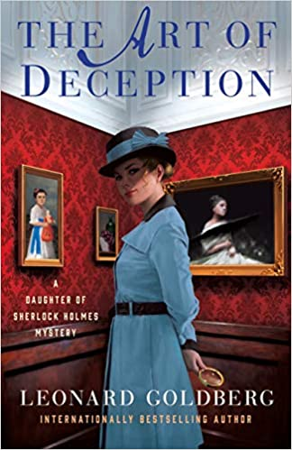 Review: The Art of Deception by Leonard Goldberg