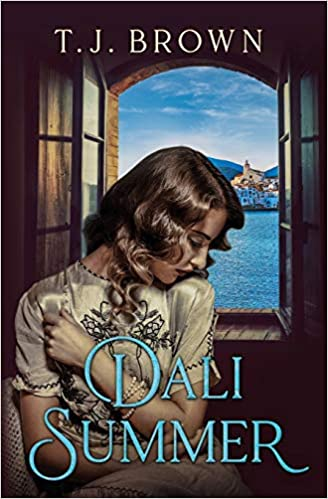 Review: Dali Summer by T.J. Brown