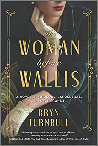 Review: The Woman Before Wallis by Bryn Turnbull