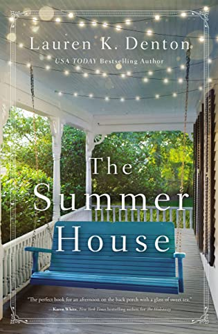 Review: The Summer House by Lauren K. Denton