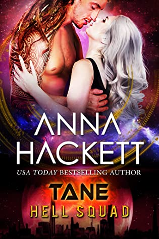Review: Hell Squad: Tane by Anna Hackett