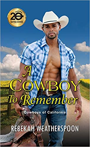 Review: A Cowboy to Remember by Rebekah Weatherspoon