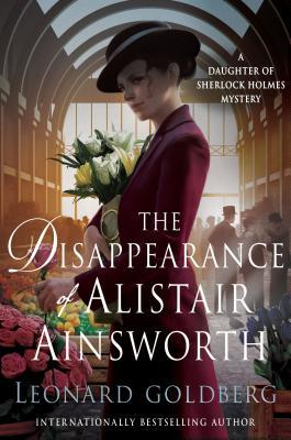 Review: The Disappearance of Alistair Ainsworth by Leonard Goldberg