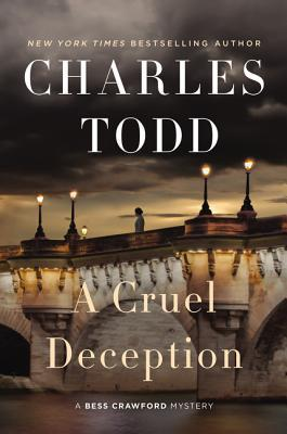 Review: A Cruel Deception by Charles Todd