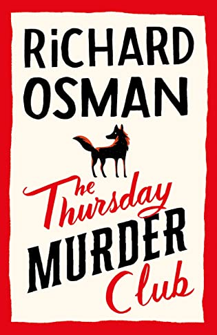 Review: The Thursday Murder Club by Richard Osman