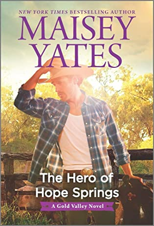 Review: The Hero of Hope Springs by Maisey Yates