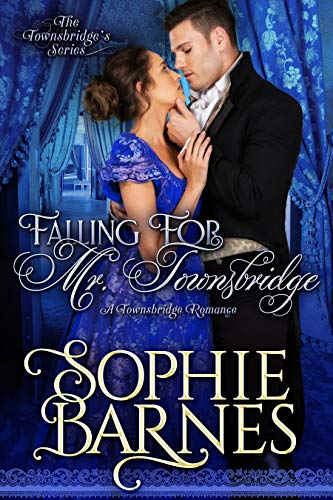 Review: Falling for Mr. Townsbridge by Sophie Barnes