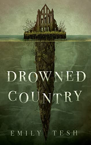 Review: Drowned Country by Emily Tesh