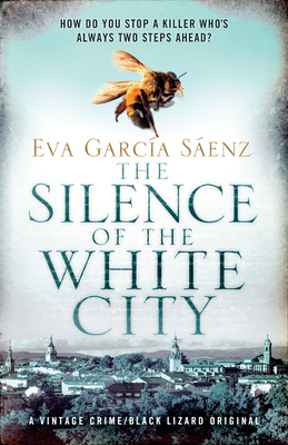 Review: The Silence of the White City by Eva Garcia Saenz