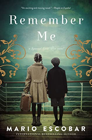 Review: Remember Me by Mario Escobar