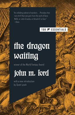 Review: The Dragon Waiting by John M. Ford