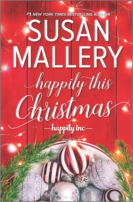 Review: Happily this Christmas by Susan Mallery