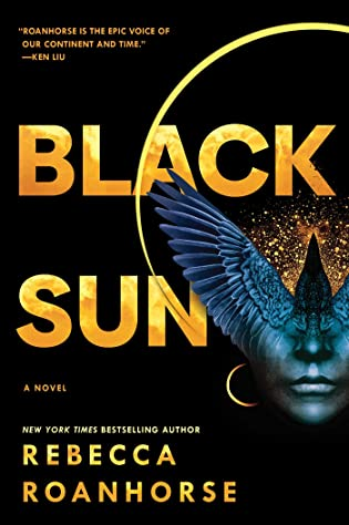 Review: Black Sun by Rebecca Roanhorse