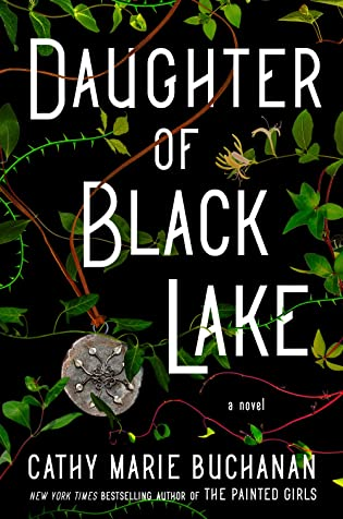 Review: Daughter of Black Lake by Cathy Marie Buchanan + Excerpt