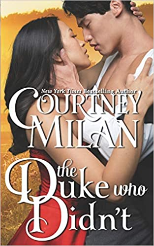 Review: The Duke Who Didn't by Courtney Milan