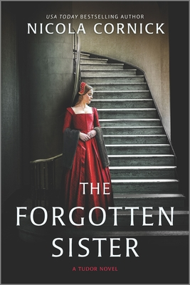 Review: The Forgotten Sister by Nicola Cornick
