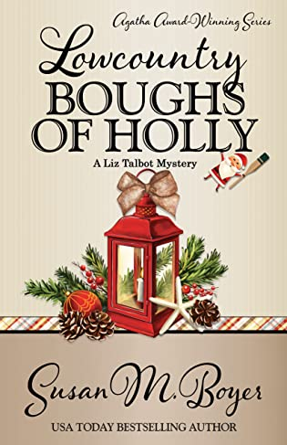 Review: Lowcountry Boughs of Holly by Susan M. Boyer