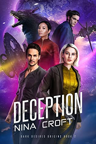 Review: Deception by Nina Croft + Giveaway