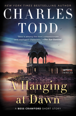 Review: A Hanging at Dawn by Charles Todd