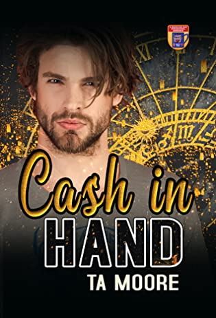 Review: Cash in Hand by TA Moore + Excerpt + Giveaway