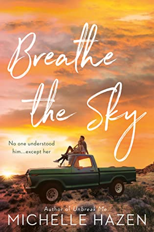 Review: Breathe the Sky by Michelle Hazen