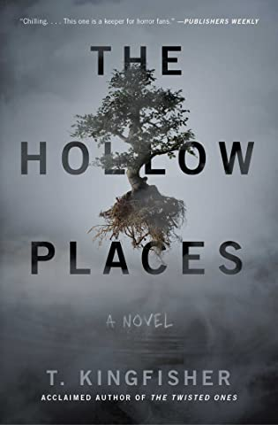 Review: The Hollow Places by T. Kingfisher