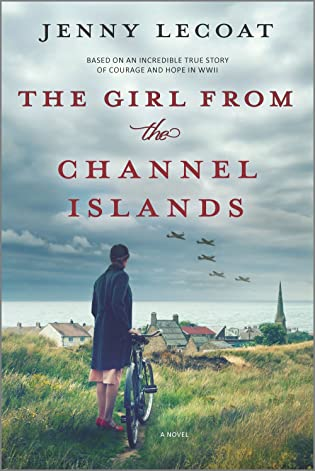 Review: The Girl from the Channel Islands by Jenny Lecoat