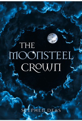 Review: The Moonsteel Crown by Stephen Deas