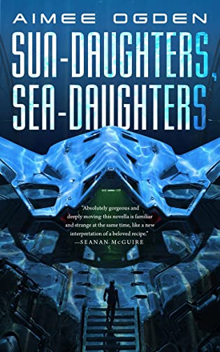 Review: Sun-Daughters, Sea-Daughters by Aimee Ogden