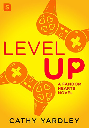 Review: Level Up by Cathy Yardley
