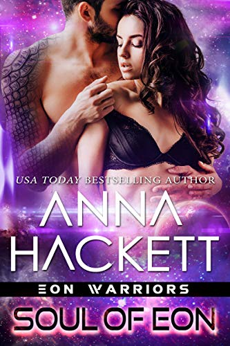 Review: Soul of Eon by Anna Hackett