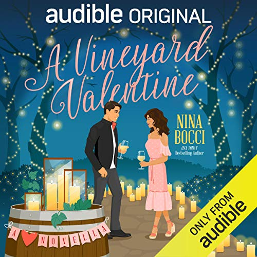 Review: A Vineyard Valentine by Nina Bocci