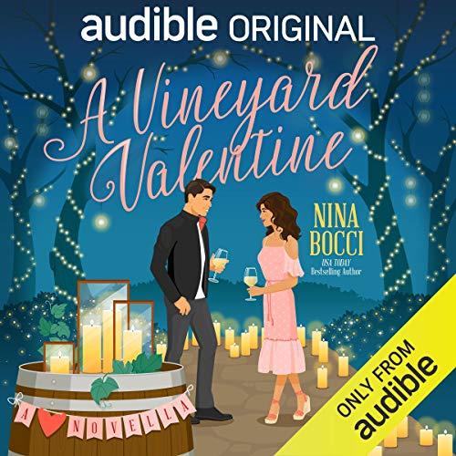 Review: A Vineyard Valentine by Nina Bocci