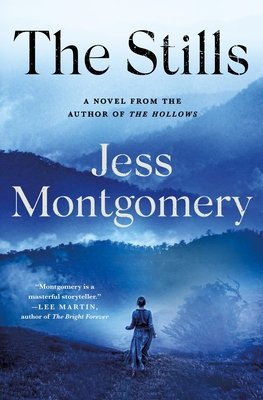 Review: The Stills by Jess Montgomery + Giveaway