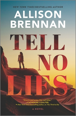 Review: Tell No Lies by Allison Brennan