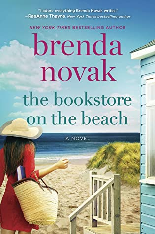 Review: The Bookstore on the Beach by Brenda Novak