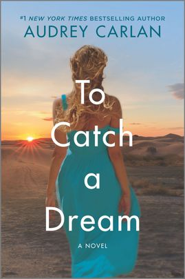 Review: To Catch a Dream by Audrey Carlan