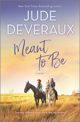 Review: Meant to Be by Jude Deveraux