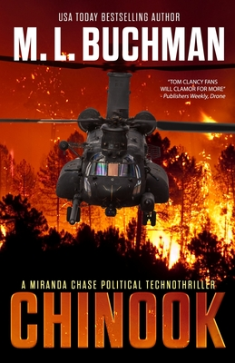 Review: Chinook by M.L. Buchman