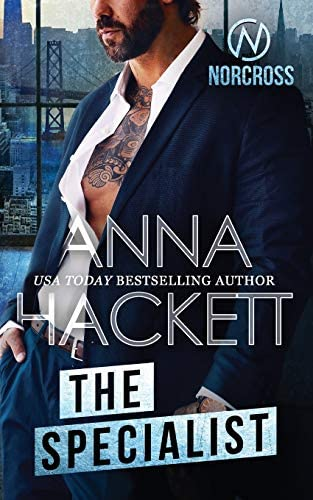 Review: The Specialist by Anna Hackett