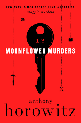 Review: Moonflower Murders by Anthony Horowitz + Giveaway