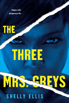 Review: The Three Mrs Greys by Shelly Ellis