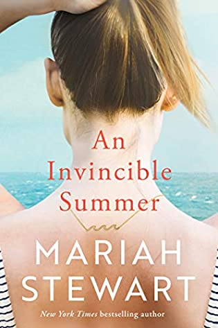 Review: An Invincible Summer by Mariah Stewart + Giveaway