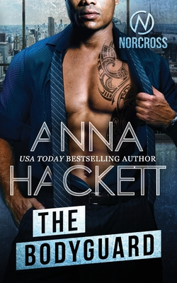Review: The Bodyguard by Anna Hackett