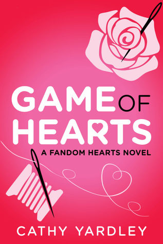 Review: Game of Hearts by Cathy Yardley