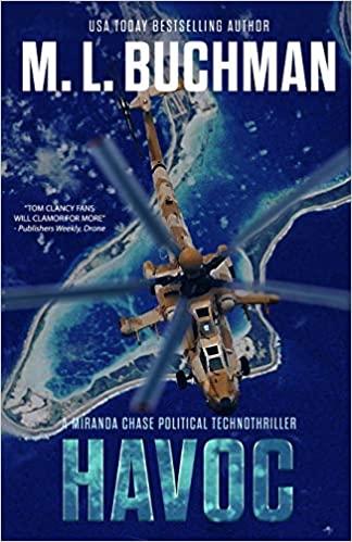 Review: Havoc by M.L. Buchman
