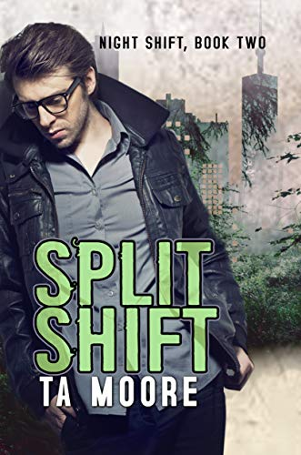 Review: Split Shift by TA Moore + Excerpt + Giveaway