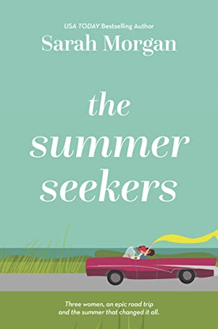 Review: The Summer Seekers by Sarah Morgan