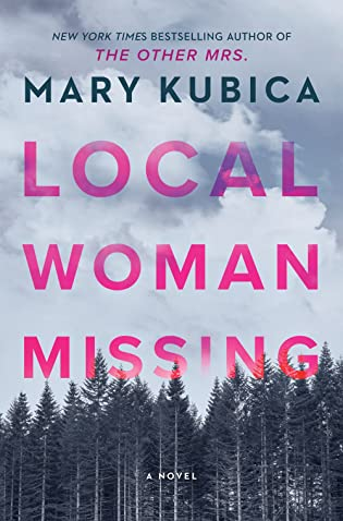 Review: Local Woman Missing by Mary Kubica