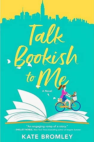 Review: Talk Bookish to Me by Kate Bromley